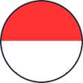 Indonesian - Flag