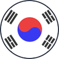 Korean - Flag