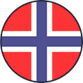 Norwegian - Flag
