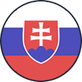 Slovak - Flag