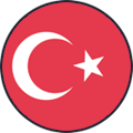 Turkish - Flag
